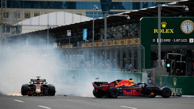 2018 F1 Season: Highs and lows