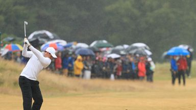 Fans guide to The Open