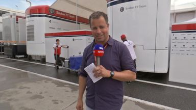 Ted's Qualy Notebook: Hungary