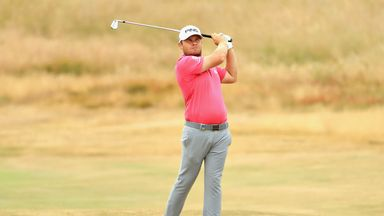 Hatton pleased with 64