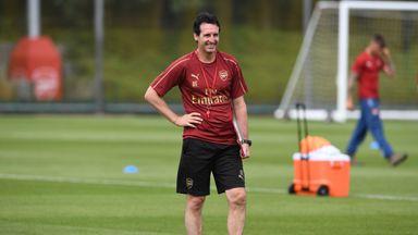 Emery explains transfer plans