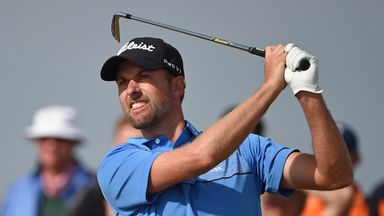 Simpson pleased to earn Ryder Cup spot