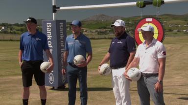GAA meets golf
