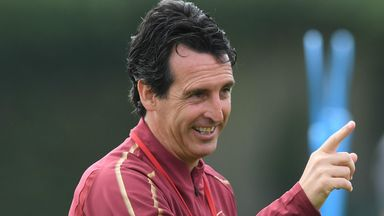 Pires: Best Arsenal signing is Emery