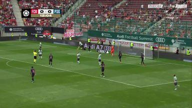 Bayern Munich 3-1 PSG