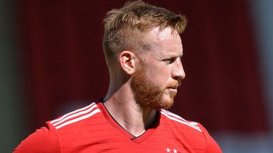 McInnes: Rooney leaving disappointing