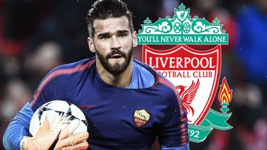 Alisson: I will give everything
