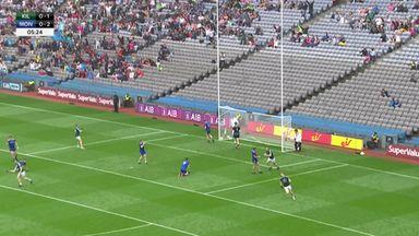 Kildare v Monaghan: Highlights