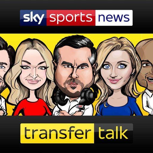 Transfer Talk: Is Suarez Arsenal's answer?