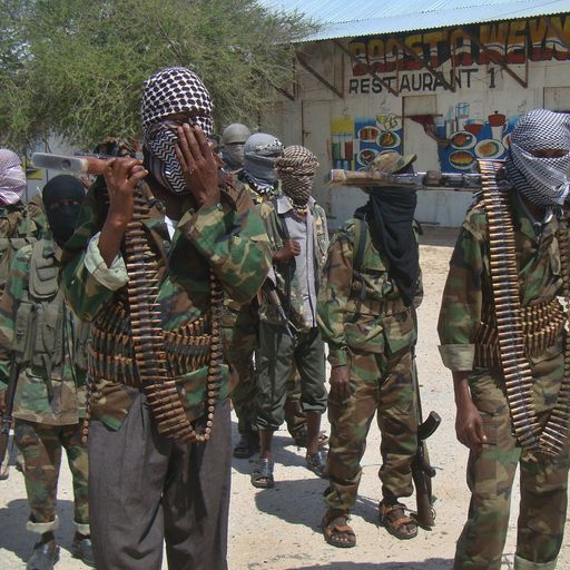 What do we know about al Shabaab?