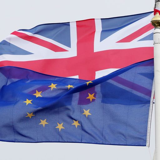 Sky Data poll: 56% think Brexit will be worse than expected