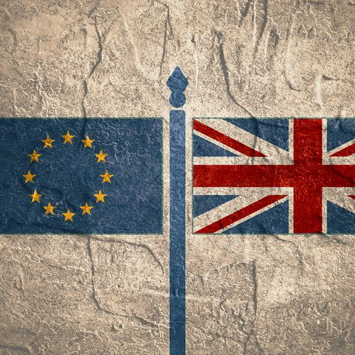 Brexit white paper: Here's what you need to know