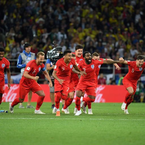 Coming home? 5 reasons England can beat Sweden