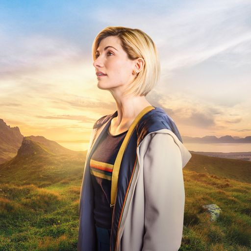 Jodie Whittaker revealed as first female Doctor Who