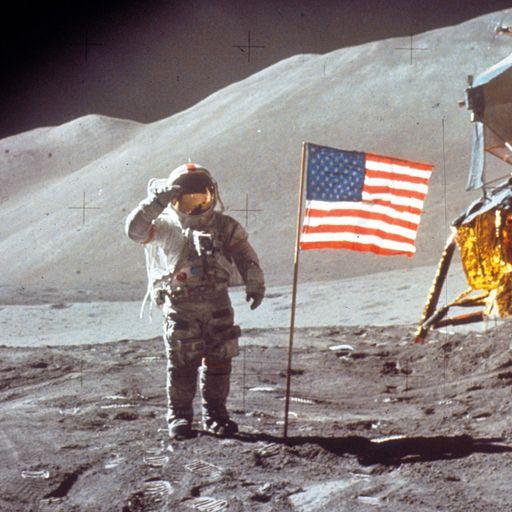 NASA's greatest achievements