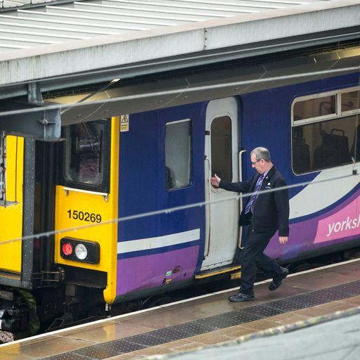 Calls for public ownership amid 'rip-off' rail fare rises