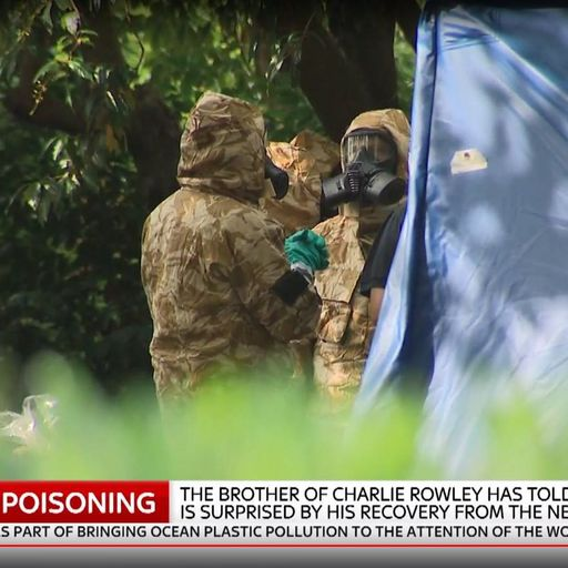 How the Salisbury poisoning unfolded