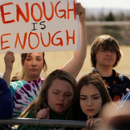 School Shooting History: Trump Bans Bump Stocks After Las Vegas Massacre