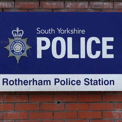 Seven men found guilty of child sex abuse in Rotherham