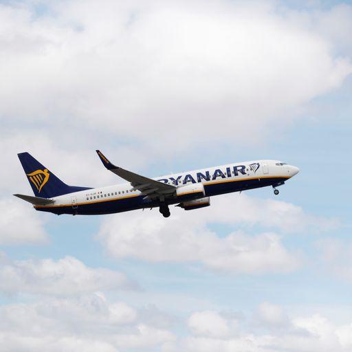 Ryanair warns of 300 job losses amid row with pilots