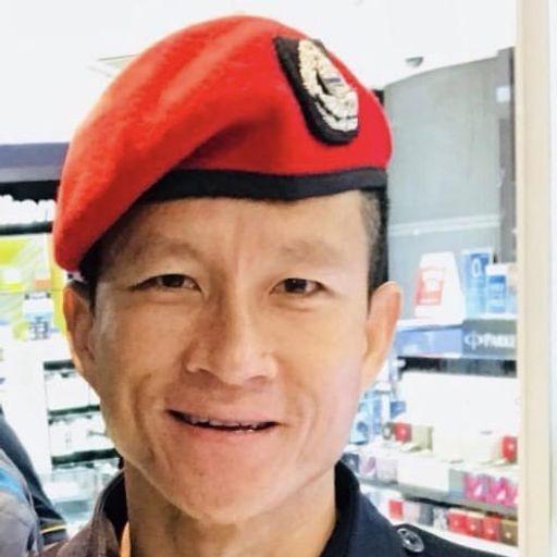 Diver dies in Thailand cave rescue mission