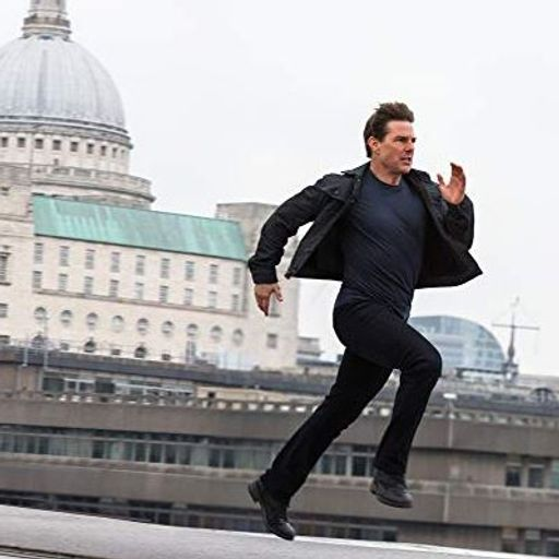 Tom Cruise in latest Mission: Impossible movie: 'You can't say no to him'