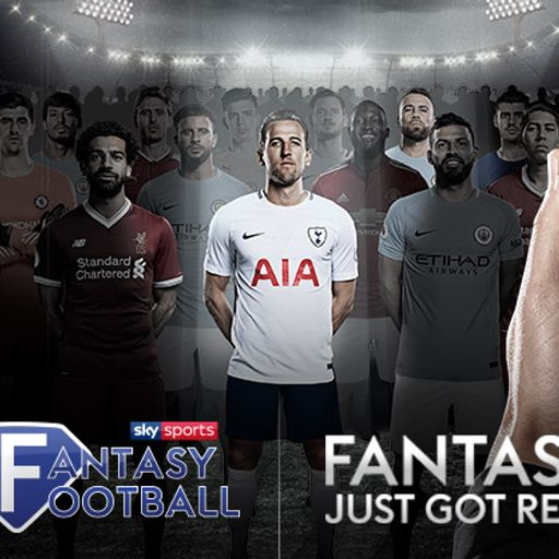 Fantasy Football is back!