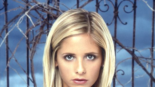 Vampire slayer Buffy, who was played by Sarah Michelle Gellar, will be re-cast in the reboot