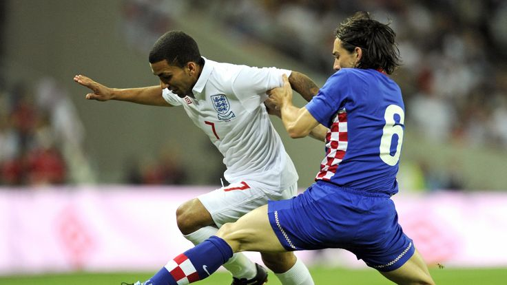 England beat Croatia 5-1 the last time they met in 2009