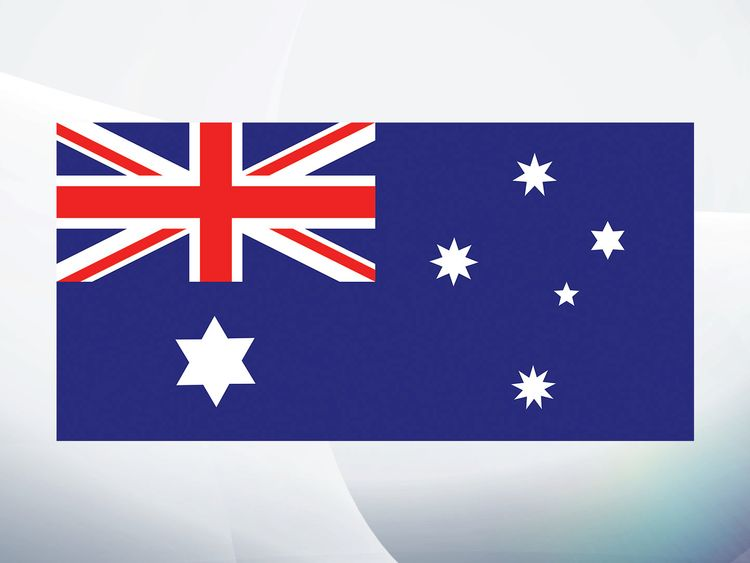 Winston Peters claims Australia stole New Zealand's flag design with this banner