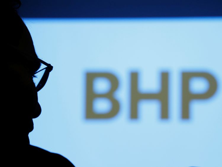 BHP Billiton shale deal is BP's biggest in 20 years