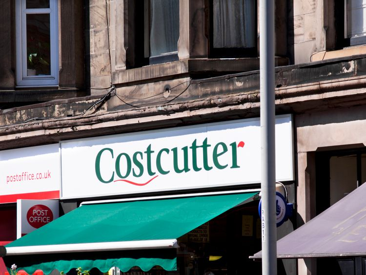 Co-op in €15m takeover raid on Costcutter