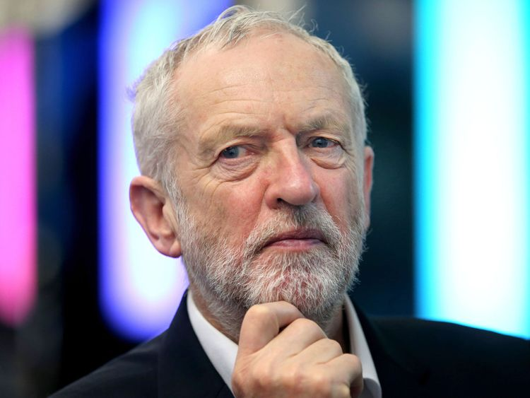 Abuse makes 'mockery' of Corbyn hope for kinder politics