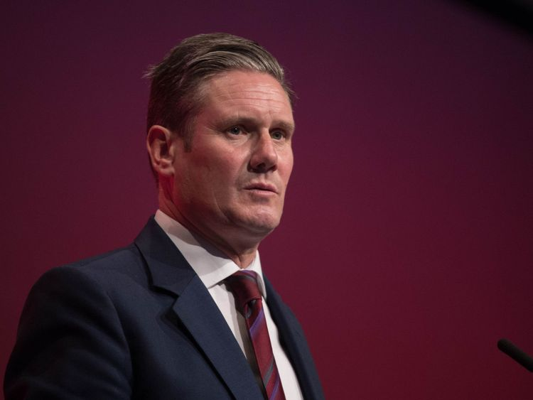 Shadow Brexit secretary urges Labour to listen to critics of anti-Semitism rules