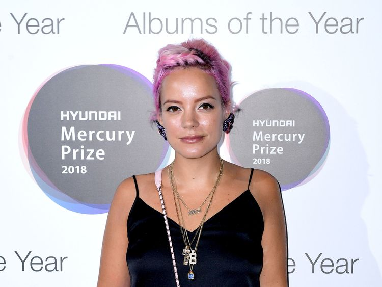 Mercury nominations: Where are all the newcomers?