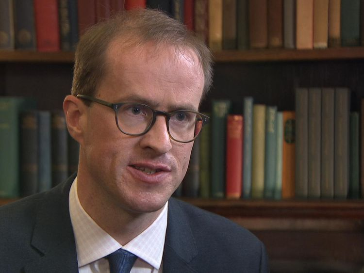 Electoral Commission: Vote Leave broke rules