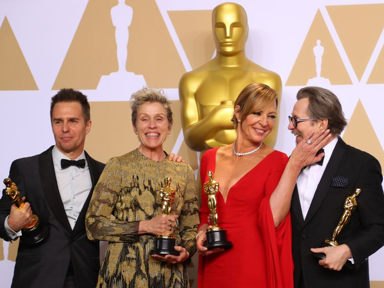 McDormand Oscar theft trial to go ahead