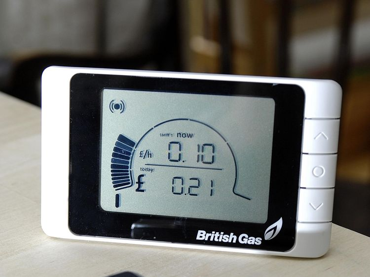 The roll-out of smart meters is at risk of going over budget, MPs have warned