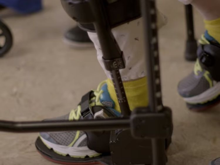 Why hoverboards may be wheelchairs of the future