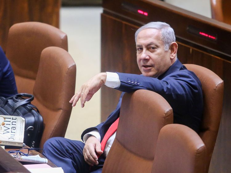 Arab leaders demand world step in after Israel passes 'apartheid' bill