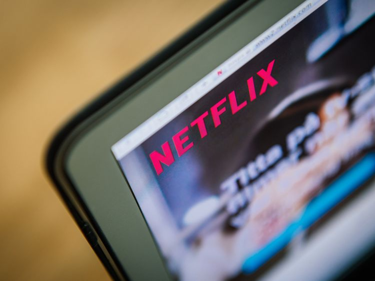 Despite the gloom, Netflix did add 5.1 million households from April to June