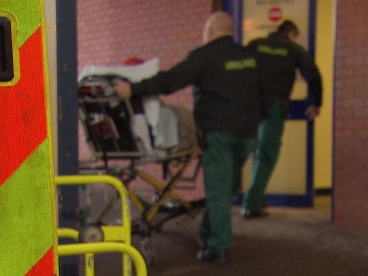 Paramedics to get police-style body-cameras