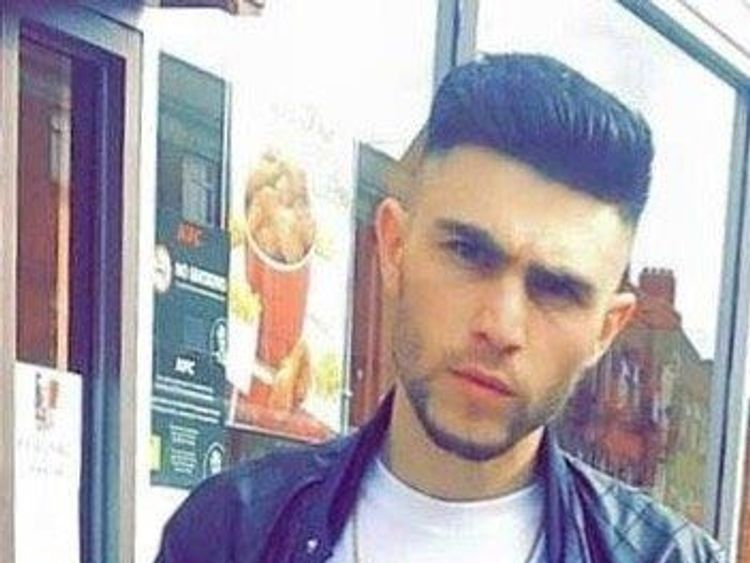 Raza Khan is wanted on suspicion of murder