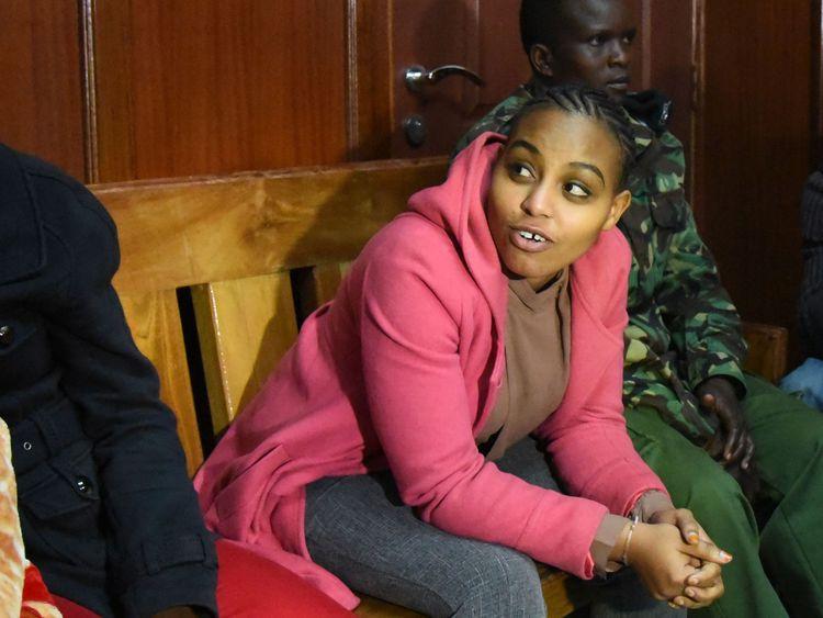 The judge accused Kamande of manipulative behaviour