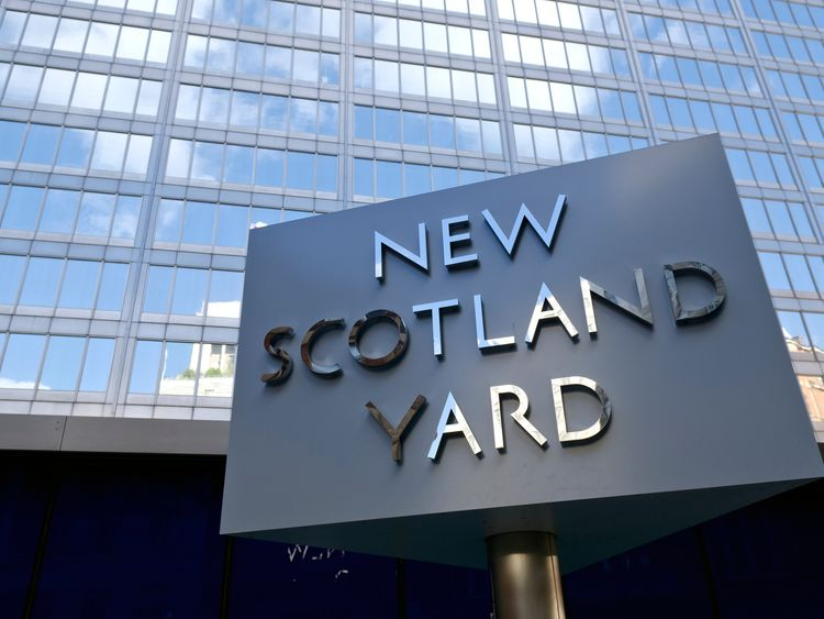 Scotland Yard's Directorate for Professional Standard is being probed over claims of malpractice