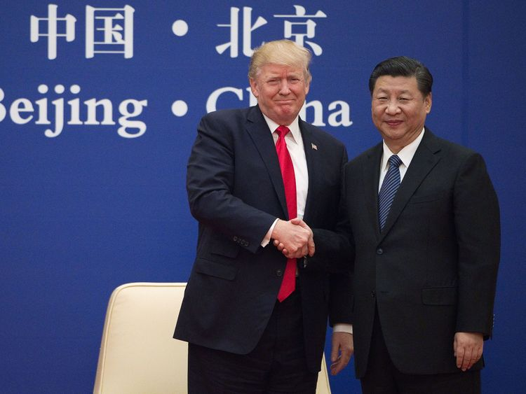 The waiting game is over; let the US-China trade war begin