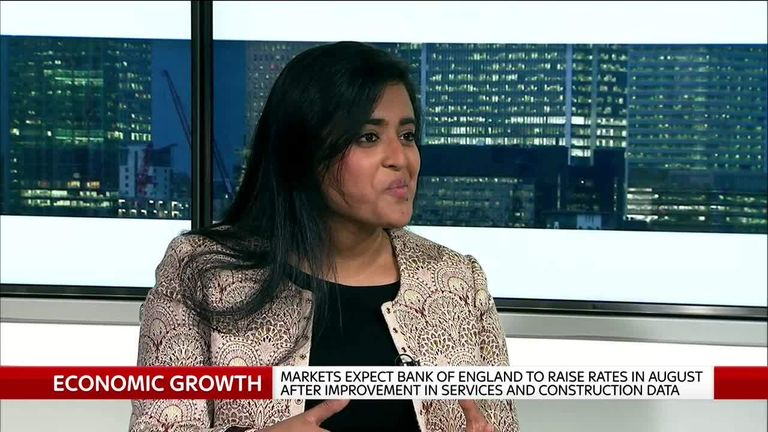 Hetal Mehta is senior economist at Legal and General Investment Management