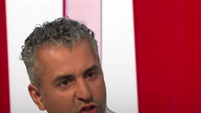 The Pledge: Maajid Nawaz says we need to be cautious about genetically altering human embryos, which could have huge consequences for generations to come.