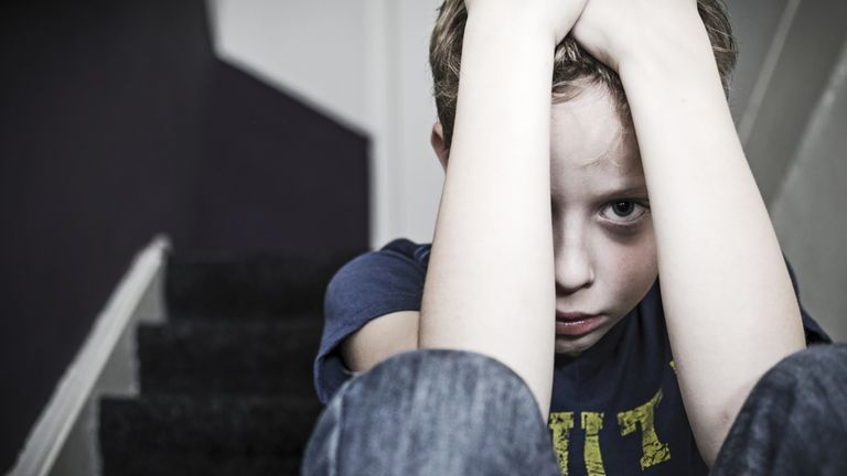 "Nearly one in six children are said to be ""let down by a system that doesn't recognise or support them"""