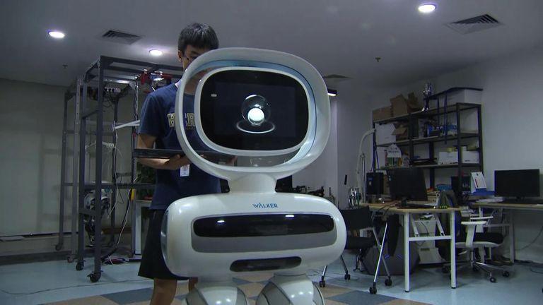 Technology in Shenzhen